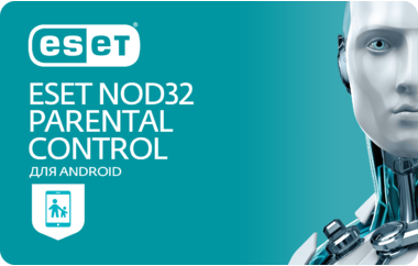 ESET NOD32 Parental Control для Android