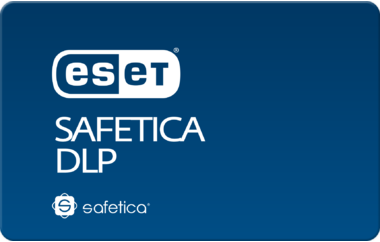 ESET Technology Alliance - Safetica DLP