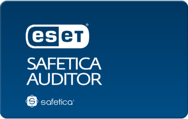 ESET Technology Alliance - Safetica Auditor