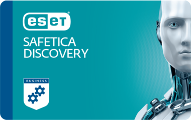Safetica Discovery