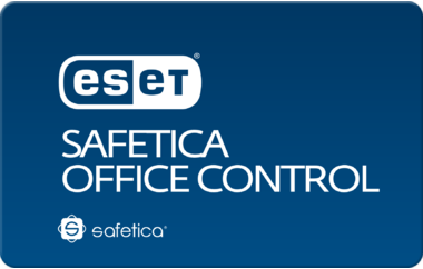 ESET Technology Alliance - Safetica Office Control